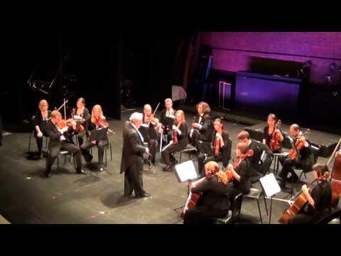 Shostakovich: Chamber Symphony Op.110bis / Rachlevsky • Chamber Orchestra Kremlin