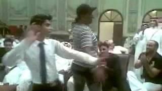 Repeat youtube video حفلة جنوس سعوديين