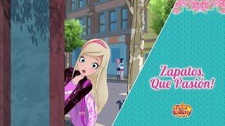 Regal Academy Clip 1 | ¡La Pasión de Rose! | Español Latino