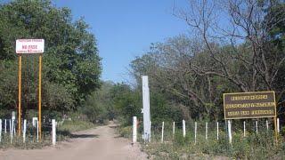 San Fernando: la reserva hídrica de Villa Allende, entre las llamas y las disputas