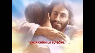 [Karaoke Thánh Ca] Phúc Cho Ai Xót Thương