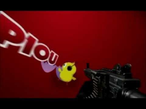 Poussin Piou & Skrillex (Deejay Lil'co Mix)