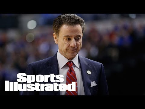 Rick Pitino Officially Out At Louisville Amid Federal Investigation | SI Wire | Sports Illustrated