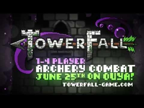 TowerFall Trailer