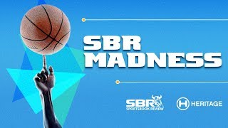 NCAAB Picks and Predictions: NIT Semifinals + Final Four Betting Tips | SBR Madness | April 2nd