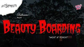 iScream Beauty Boarding