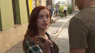 Iwona chciała udowodnić, że dziewczyna Adriana go zdradza! [19+ ODC. 448]
