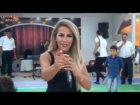 MARAL BİNGÖLDE salon konseri