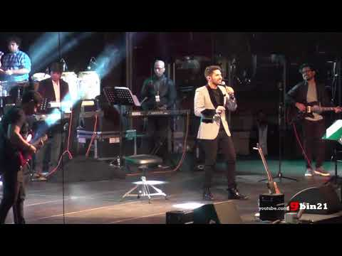 Armaan Malik Live in the Netherlands 2018! - Soch Na Sake - Full Song Live Performance!
