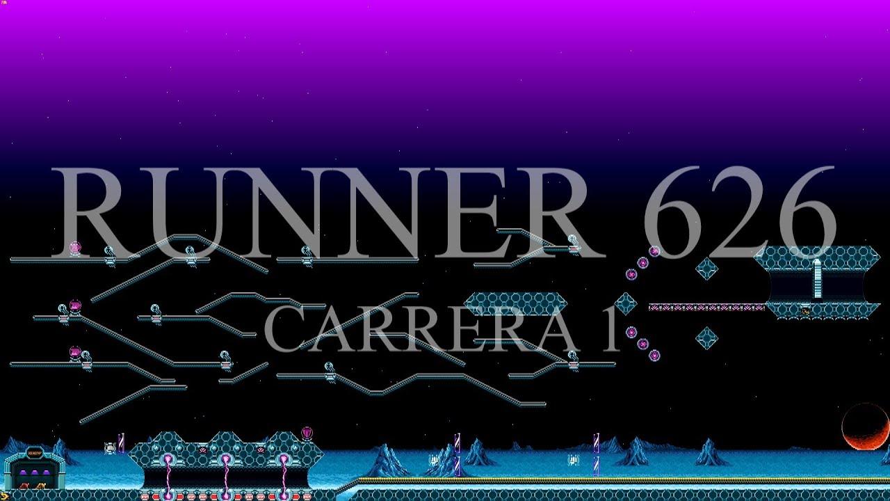 Download RUNNER 626 | THEME SONG | CARRERA 1