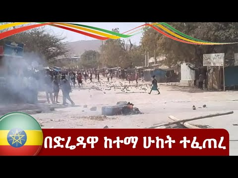 Breaking: DW Ethiopian news ዜና  (January 25 , 2019) Protests