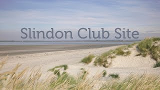 Slindon Club Site