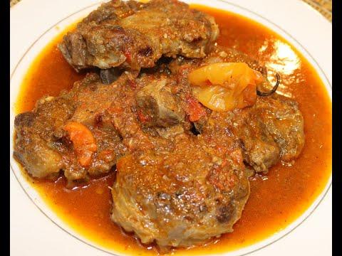 délicieuse-recette-de-queue-de-boeuf-||-delicous-recipe-of-oxtail-||-mokila-ya-ngombe