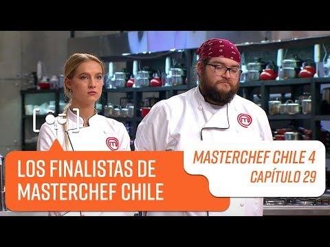 Capítulo 29 | MasterChef Chile 4