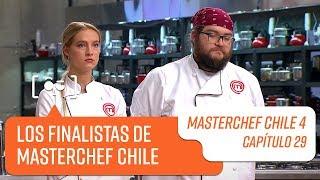Capítulo 29   MasterChef Chile 4