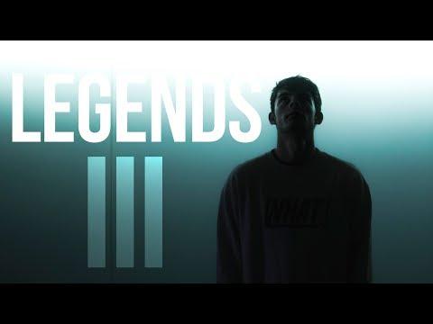 LEGENDS III  | ¡ESPECIAL 100.000 SUSCRIPTORES!🔥 - GUILLE WHAT