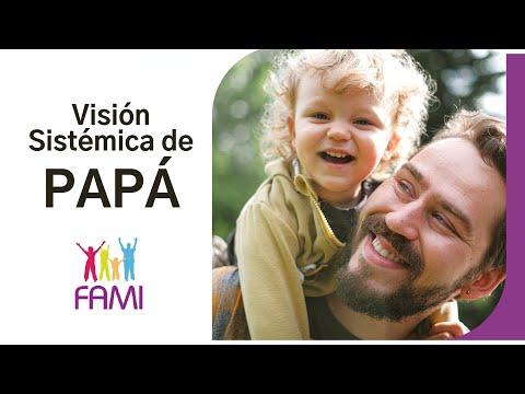 Visión Sistémica de Papá