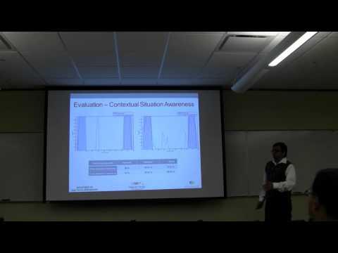 Pratik Desai PhD Dissertation Defense