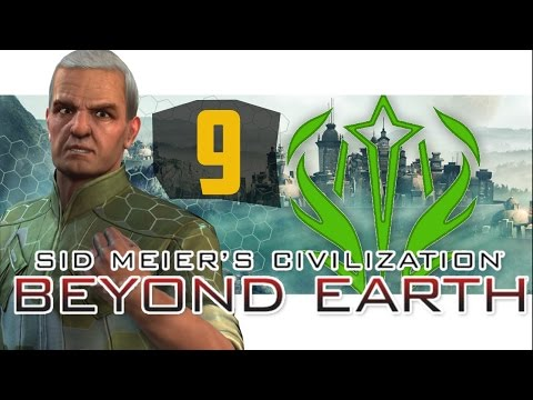 You Defend Me, I Hate You! [9] Brasilia Apollo Civilization Beyond Earth