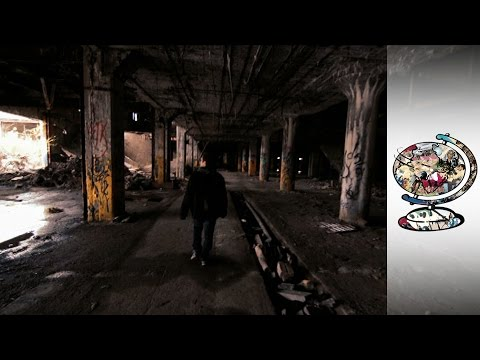 Bringing Detroit Back From The Brink (2013)