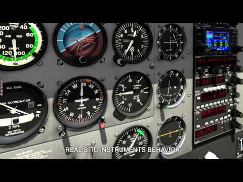 Airfoillabs | Realistic Flight simulators X-plane C172SP