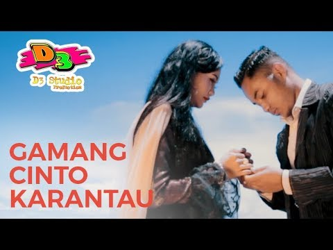 Dilla Novera Feat Dani Rilvi - Gamang Cinto Karantau (Official Music Video)