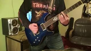 Nightwish - Harvest (Guitar Cover)