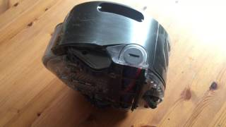 dyson 360 Eye after 6 months of use - Real Life Gadget Reviews