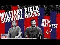 Military Survival Secrets from Mat Best