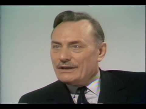 Firing Line With William F. Buckley Jr.: Enoch Powell And The British Crisis