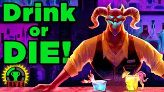 Welcome to Heck! | Afterparty (Creators of Oxenfree)