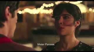 Marius and Fanny Trailer (@BathFilm)