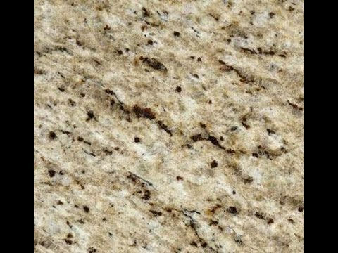 Giallo Ornamental Granite Dark Wood Cabinets Charlotte Nc
