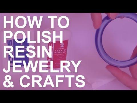 Novus resin polishing kit