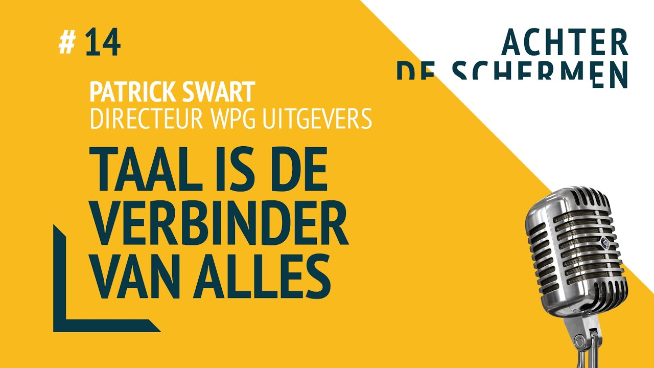 Patrick Swart