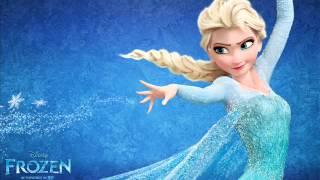 Ledové Království - Najednou Frozen (česká verze) (czech version)