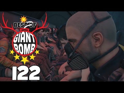 Best of Giant Bomb 122 - SQUAD