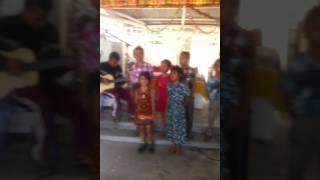 lagu rohani sekolah minggu justhy s zendrato nias pekanbaru