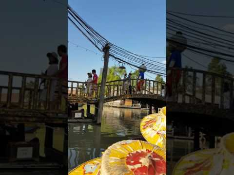 Floating Market A