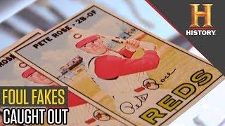 Full Of Fakes | Pawn Stars