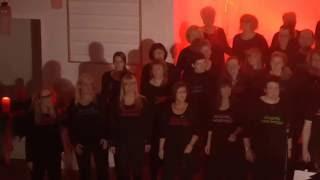 """Mitschnitt von unserem Konzert """"Christmas Unlimited"""" am 14. Oktober..."""