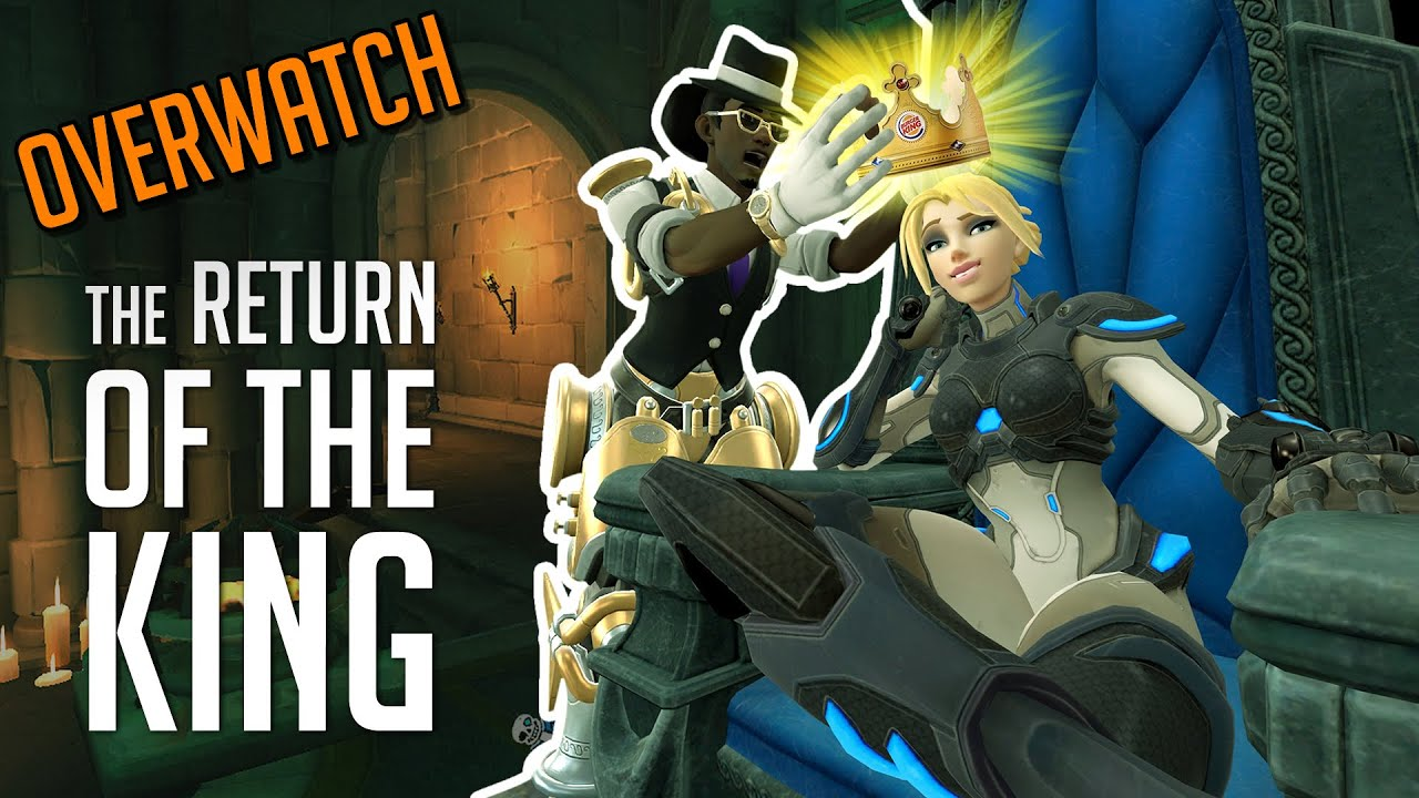 Overwatch: The Return of the King