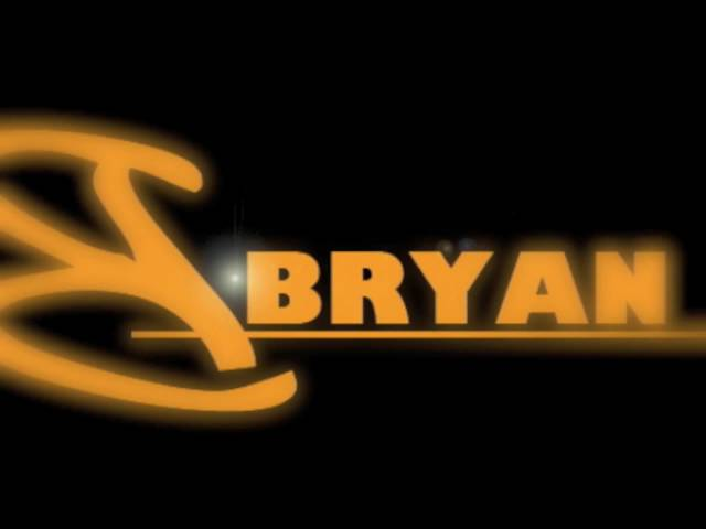 Bryan B - If Ever Your In My Arms