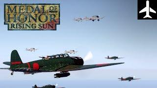 Medal of Honor Rising Sun | War Thunder