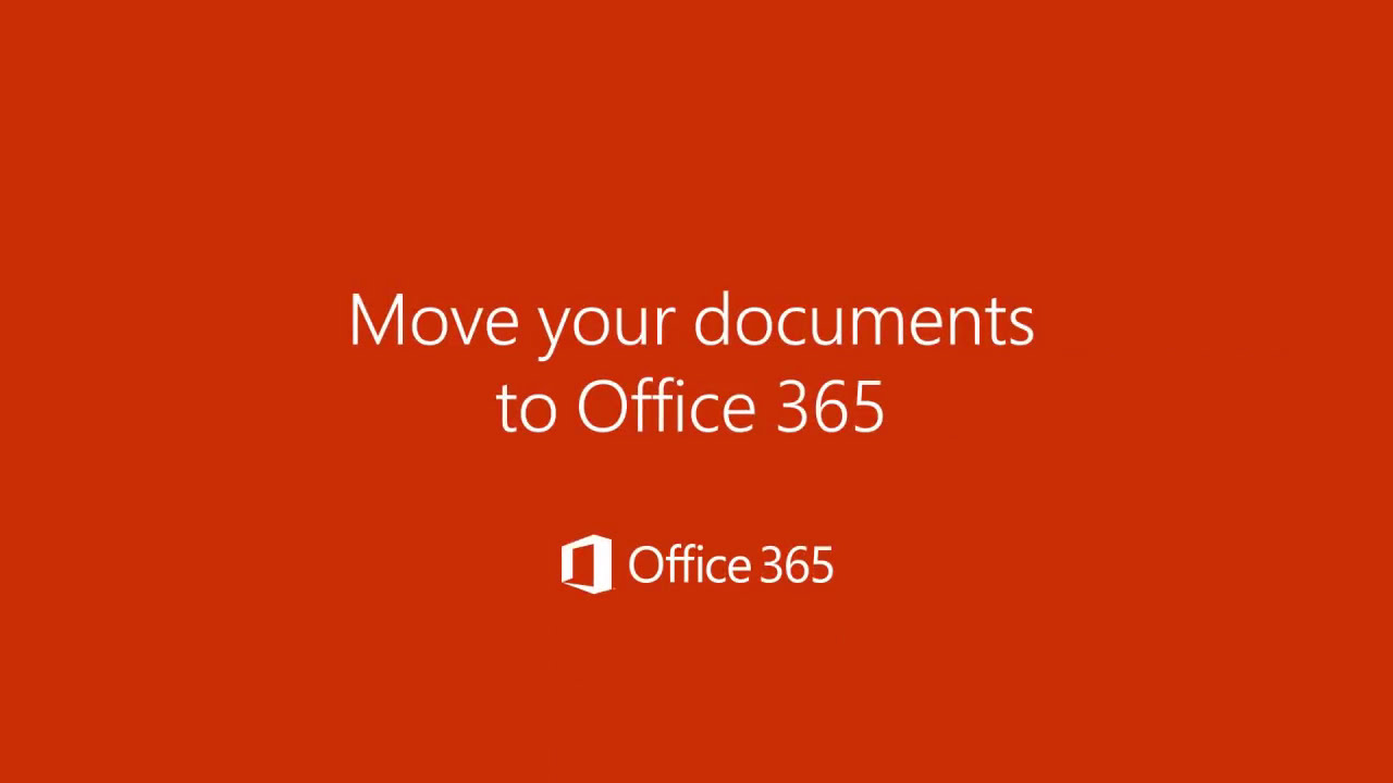 Set Up Office 365 File Storage And Sharing