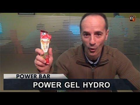 Mercado al Día - Análisis Power Gel Hydro de YouTube · Duración:  3 minutos  · Más de 3.000 vistas · cargado el 15.01.2014 · cargado por BikeZonaTV