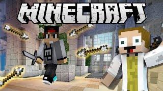 [GEJMR] Minecraft - Murder -  Kelo, hele pes! 😈