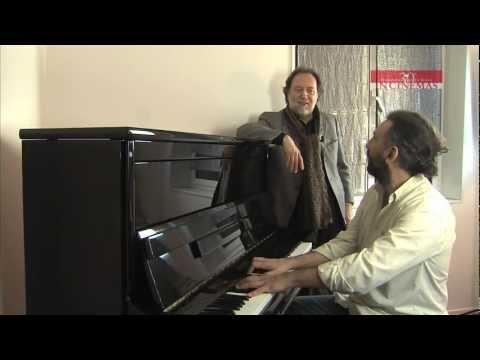 Concerto di Riccardo Chailly e Stefano Bollani - TRAILER