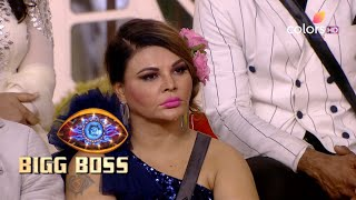 Bigg Boss S14 | बिग बॉस S14 | Rakhi's English Leaves The Housemates Laughing Hard