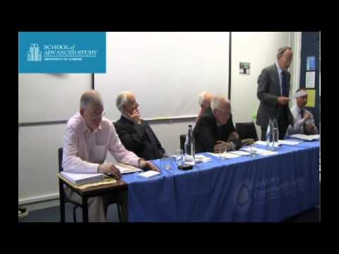 The 'Westminster Model' - Session 1: The Pacific/South Atlantic/Caribbean